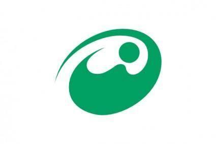Flag Of Nishitokyo Tokyo clip art