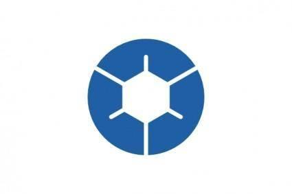 Flag Of Marugame Kagawa clip art