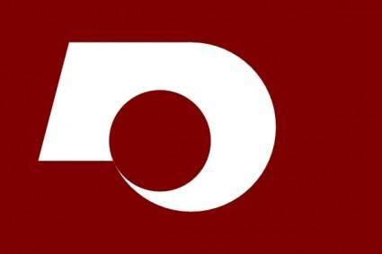 Flag Of Kumamoto clip art