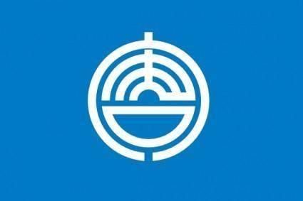 Flag Of Karatsu Saga clip art