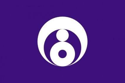 Flag Of Ishinomaki Miyagi clip art