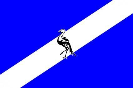 Flag Of Ciskei clip art