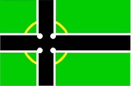 free vector Bleimor Scouting Flag clip art