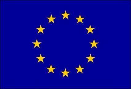 free vector Flag Of European Union clip art