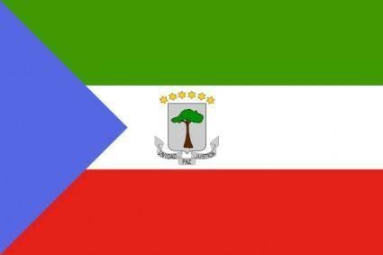 Equatorial Guinea clip art