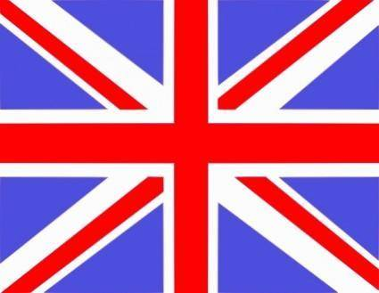 Panamag Uk Flag clip art