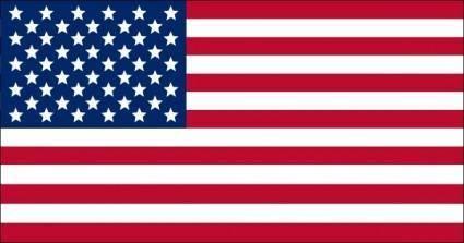 Jp Draws Us Flag clip art