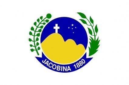 Bandeira De Jacobina clip art