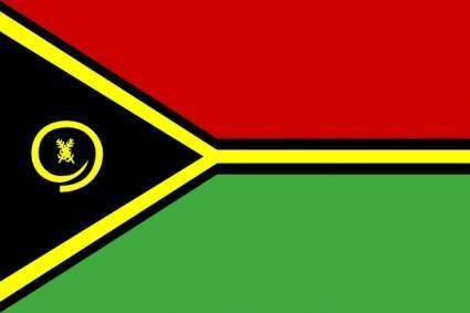 Vanuatu clip art