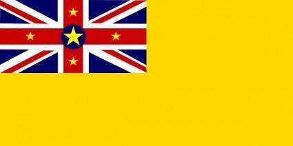 Niue clip art