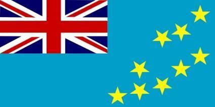 Tuvalu clip art