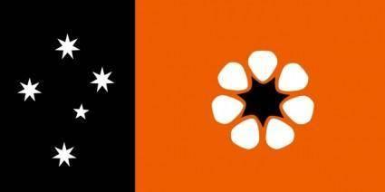 free vector AustraliaNorthern Territory clip art