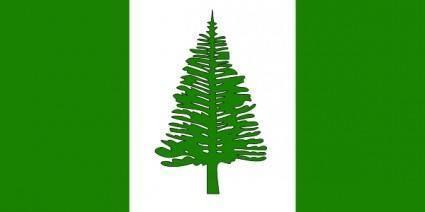 AustraliaNorfolk Islands clip art