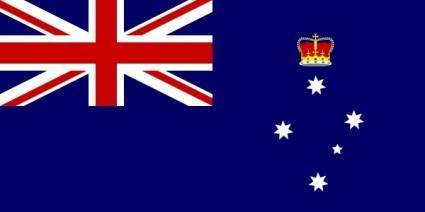 AustraliaVictoria clip art