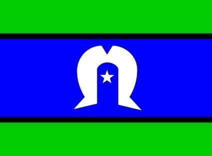 free vector AustraliaTorres Streight Islanders clip art
