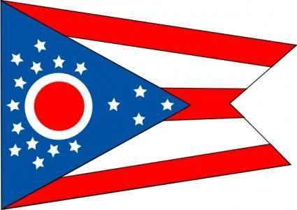 United StatesOhio clip art