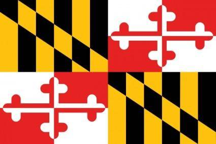 United StatesMaryland clip art