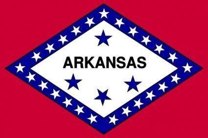 United StatesArkansas clip art