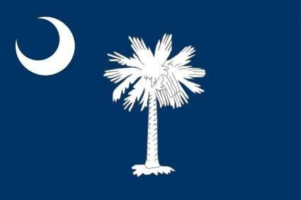 United StatesSouth Carolina clip art