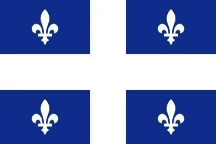 CanadaQuebec clip art