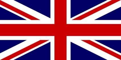 United Kingdom Flag clip art