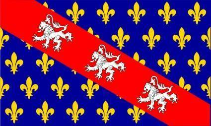 free vector FranceMarche clip art