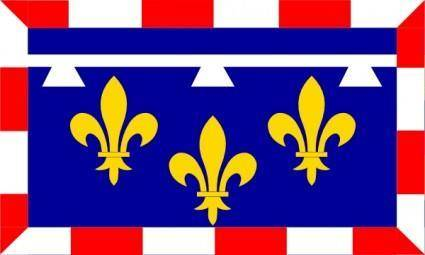 FranceCentre Val De Loire clip art