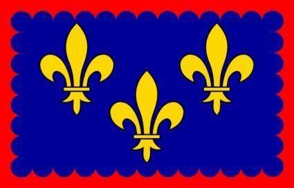 FranceBerry clip art