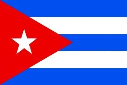 free vector Cuba clip art