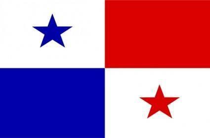 Panama clip art