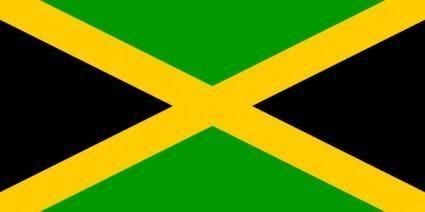 free vector Jamaica clip art