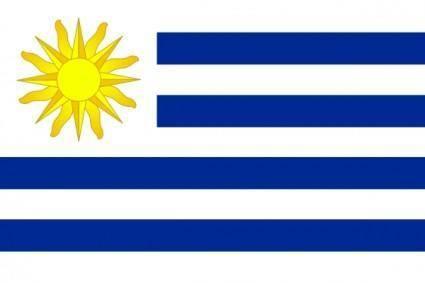 Uruguay clip art