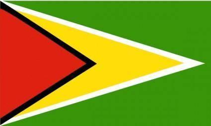 Guyana clip art