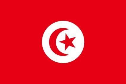 free vector Tunisia clip art