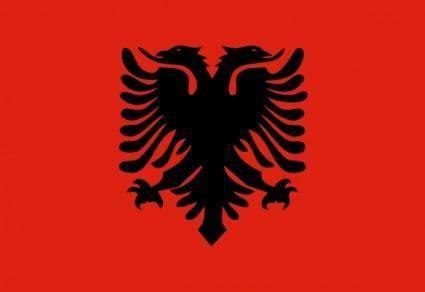 Albania clip art