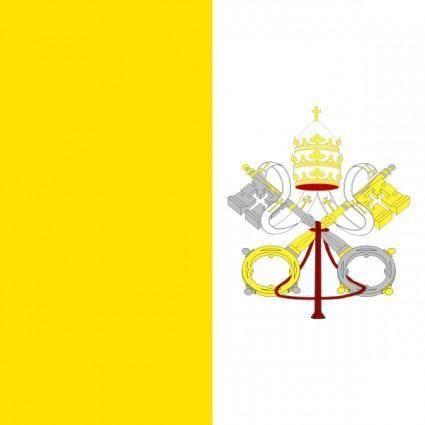 free vector Vatican clip art