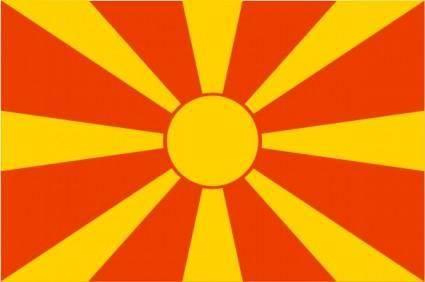 Macedonia clip art