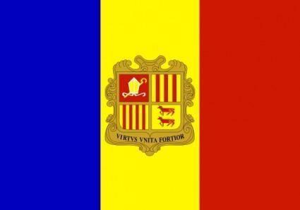 Andorra clip art