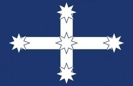 Australia Eureka clip art
