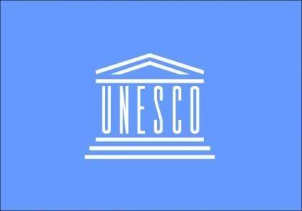 free vector Unesco clip art