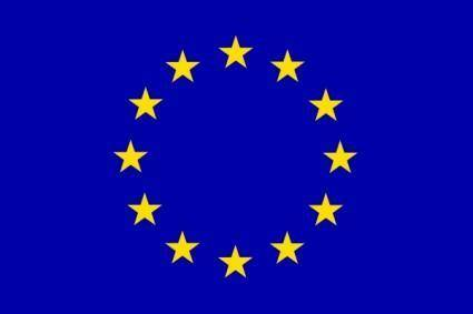 European Union clip art