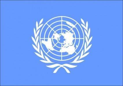 United Nations clip art