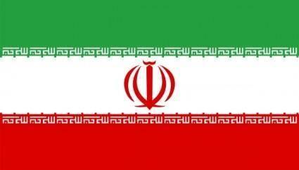 free vector Iran clip art