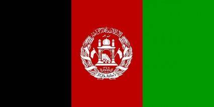 free vector Afghanistan clip art