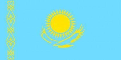 Kazakhstan clip art