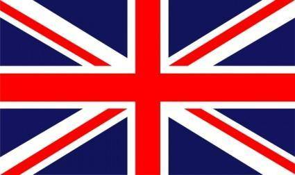 British Flag clip art