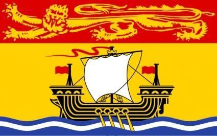 CanadaNew Brunswick clip art