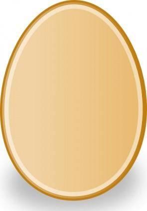 Egg clip art