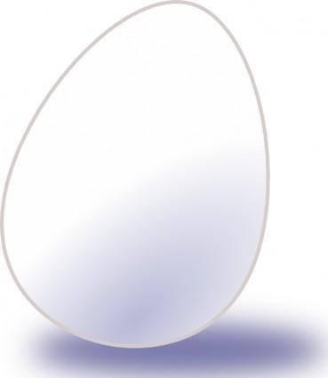 free vector Egg clip art