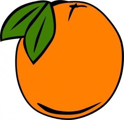 free vector Simple Fruit Ff Menu clip art